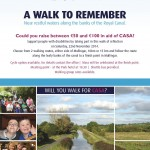 Walk to remember poster