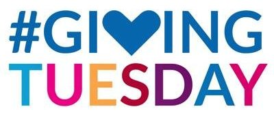 What will you do for GivingTuesday?