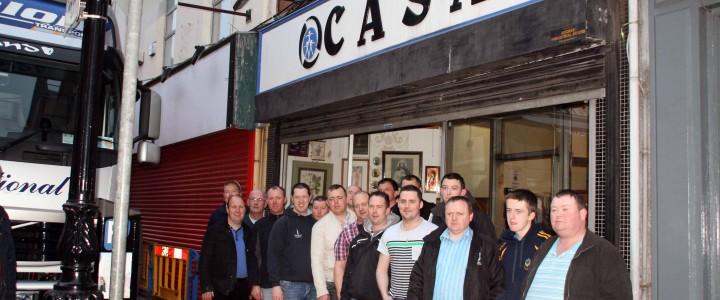 CASA Cooley Collection