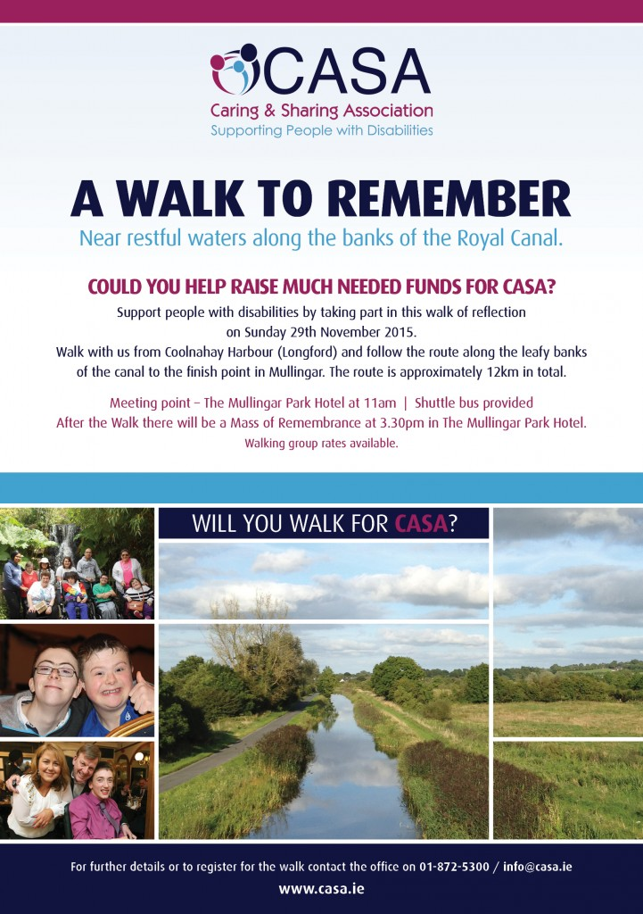 CASA walk poster A3 2015 October hi-res