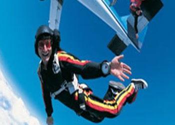 CASA Skydive 2016